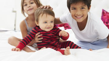 Families Can Embrace Diversity