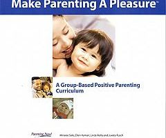 Make Parenting A Pleasure Preview Set