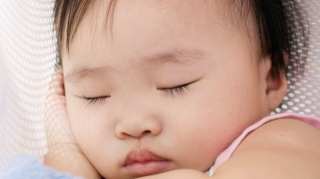 Sleep is Vital for Children
