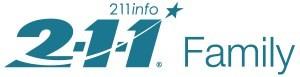 211 Family Logo