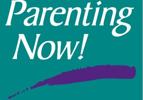 Parenting Now! square logo