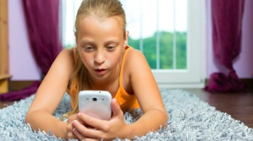 Children and Social Media