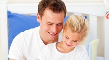 Two-Generation Parenting Programs