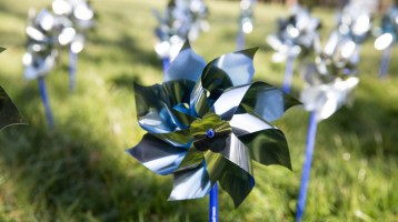 Pinwheels for Prevention