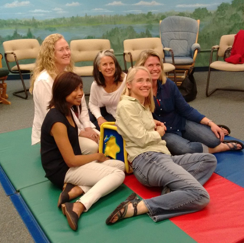Rachelle's Group
