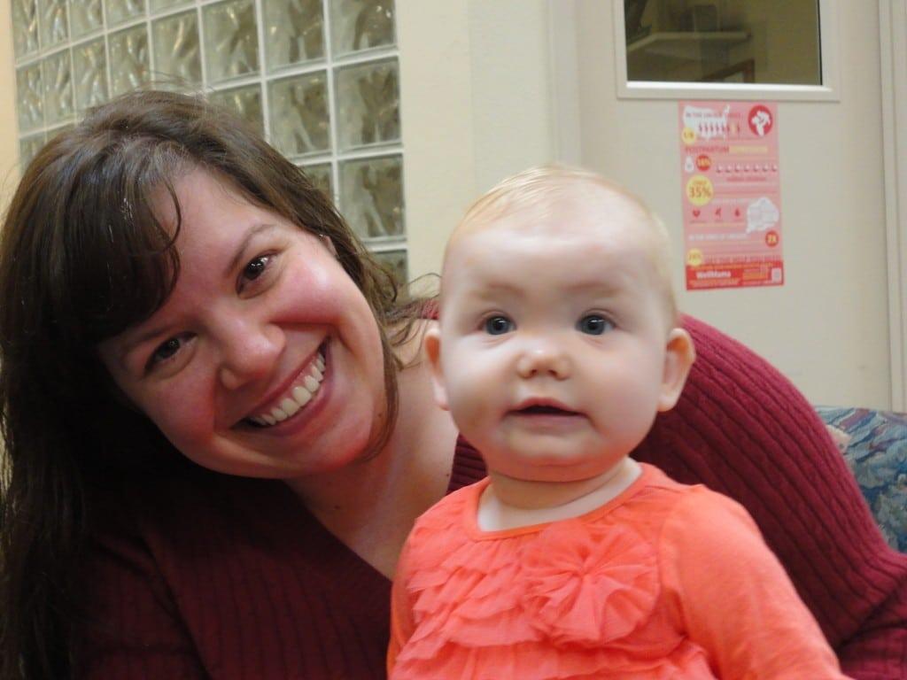 Sarah and Lillian2