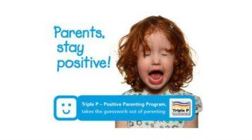 Lane County's Positive Parenting Program