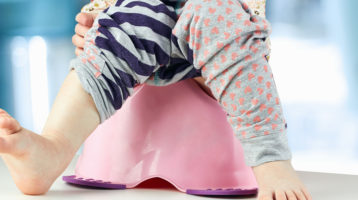 Here Wee Go: Tips for Potty Training