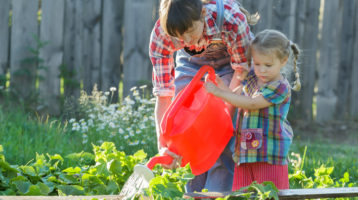 Help Wanted: Is Your Child Ready for Chores?