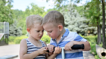 Playground Struggles: Minimizing Playtime Fighting and Aggression