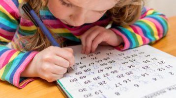 Problem Solved! Tactics for easing homework challenges