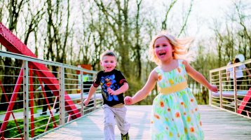 Race To Fun: Involving your children in the sport of racing