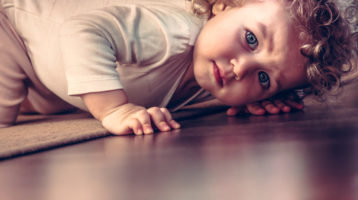 Creatures Under The Bed: Toddler fears about imaginary things and ways to help