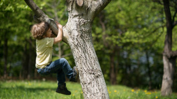 Risky Business: The Benefits of Letting Children Take Risks