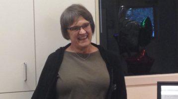 PN! Staff Spotlight: Claire Davis
