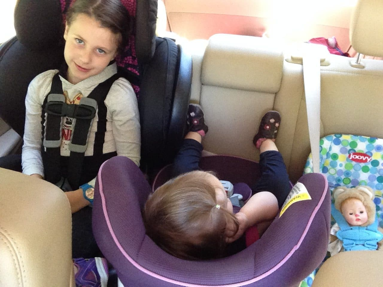 Car Seat Inspections Parenting Now