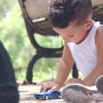 Supporting young children's social-emotional development at home