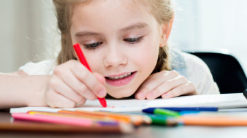 Teaching social emotional skills during daily routines