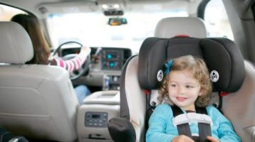 Free Car Seat Clinics Offered at Parenting Now!