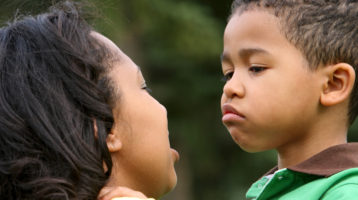 Managing Negative Self-Talk