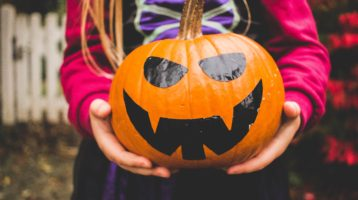 Fright Night Fears: Ways to Make Halloween Less Scary for Children
