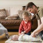 Creando lazos con tu peque – Consejos para papá