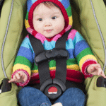 Car Seat Clinic Benefit All Families
