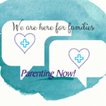 We Are Here For Families Through COVID-19