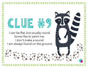 Clue 9 Picture